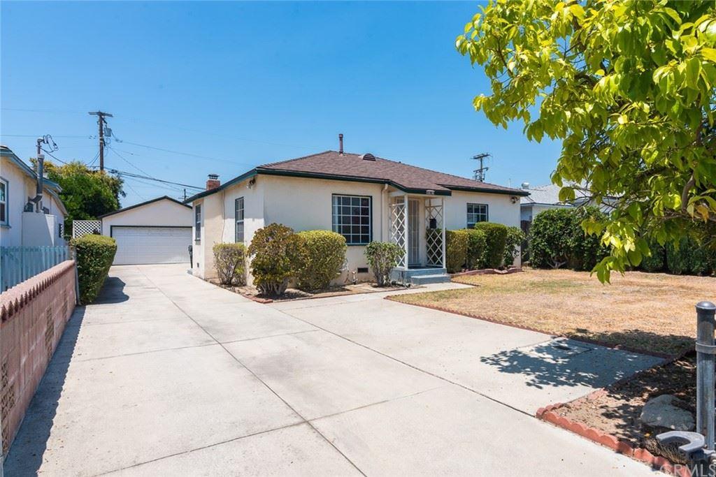 1919 Twin Avenue, San Gabriel, CA 91776 - MLS#: WS21071352