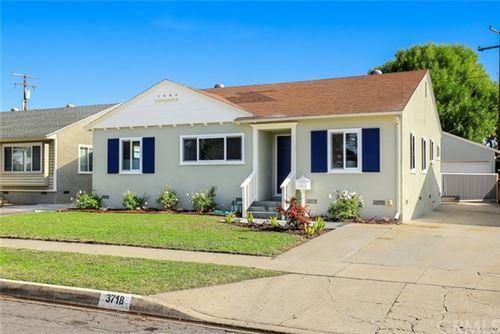 Photo of 3718 Iroquois Avenue, Long Beach, CA 90808 (MLS # AR19277353)