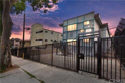 Photo of 3411 Drew Street, Los Angeles, CA 90065 (MLS # EV20218353)