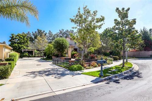Photo of 1 Bella Rosa, Irvine, CA 92602 (MLS # OC21088353)