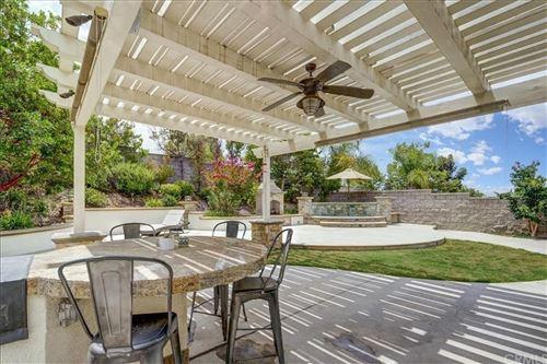Tiny photo for 18650 Oaklawn Lane, Yorba Linda, CA 92886 (MLS # OC21157353)