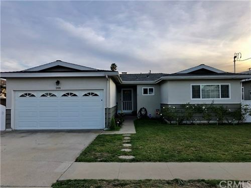 Photo of 2416 W 235th Street, Torrance, CA 90501 (MLS # PV21008353)