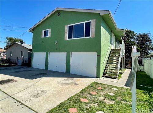 Photo of 4004 Carol Drive, Fullerton, CA 92833 (MLS # PW21035353)