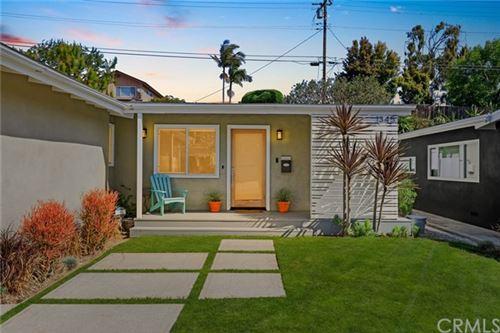 Photo of 1345 Voorhees Avenue, Manhattan Beach, CA 90266 (MLS # SB21074353)