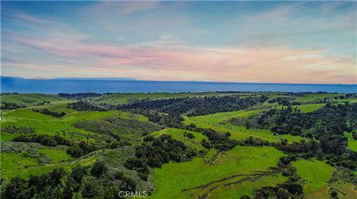 Photo of 0 Eagle Canyon Ranch, Goleta, CA 93117 (MLS # SR19210353)