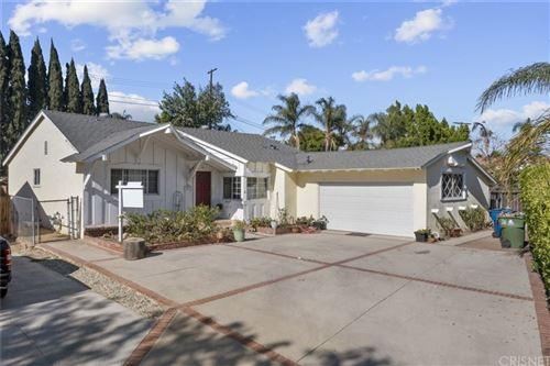 Photo of 14931 Nora Place, Sylmar, CA 91342 (MLS # SR21160353)