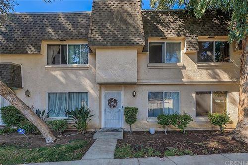 Photo of 19020 Kittridge Street #6, Reseda, CA 91335 (MLS # SR21227353)