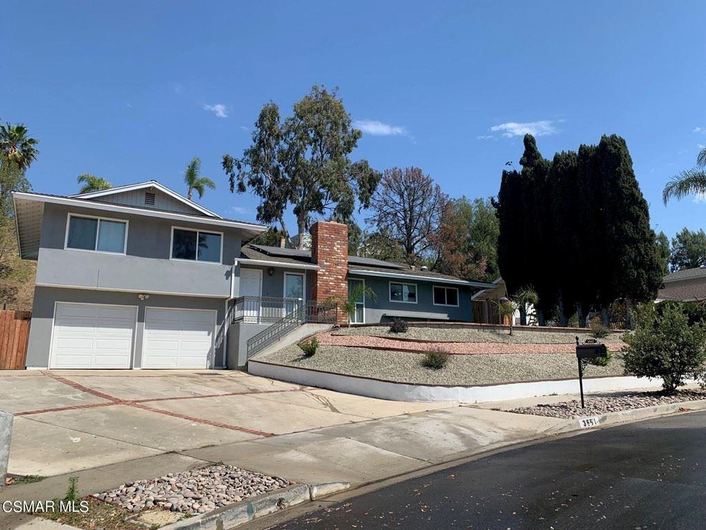 Photo of 3661 Calle Quebracho, Thousand Oaks, CA 91360 (MLS # 221003353)