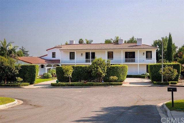 1019 Don Pablo Drive, Arcadia, CA 91006 - MLS#: AR20209353
