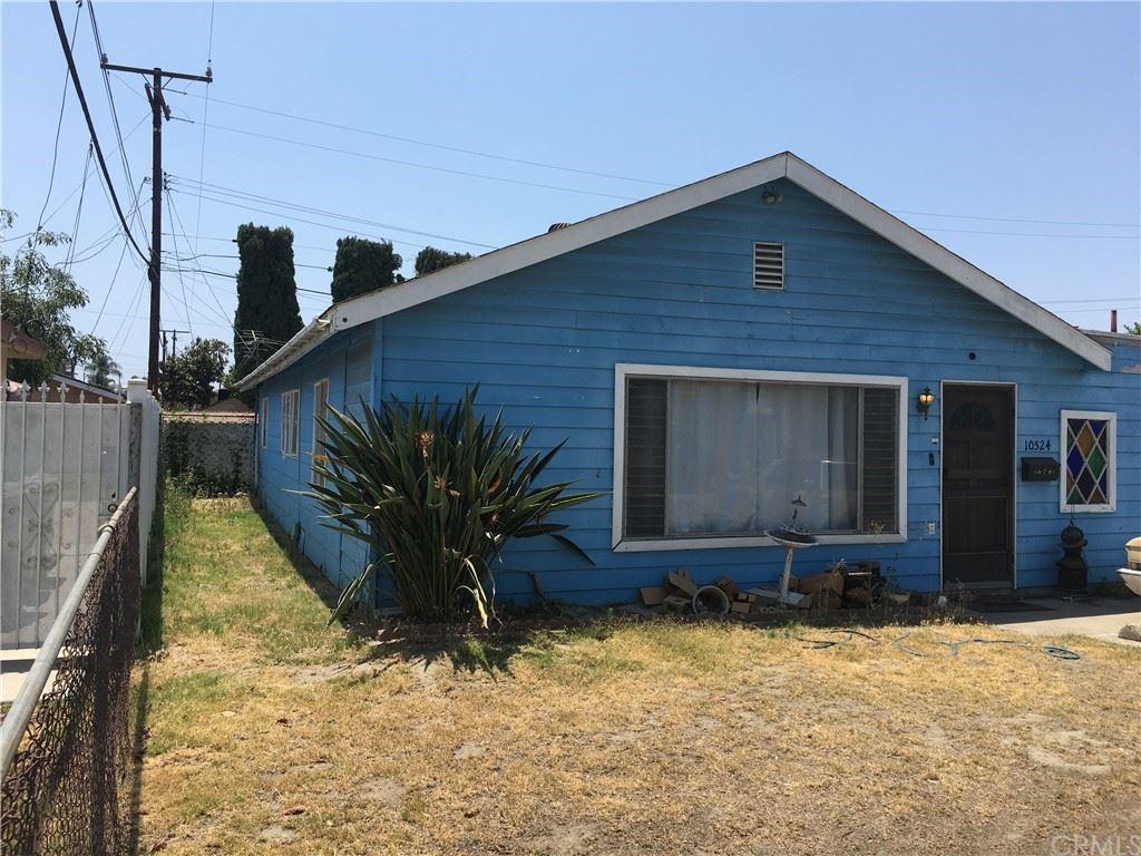 10524 Meadow Road, Norwalk, CA 90650 - MLS#: CV21152353