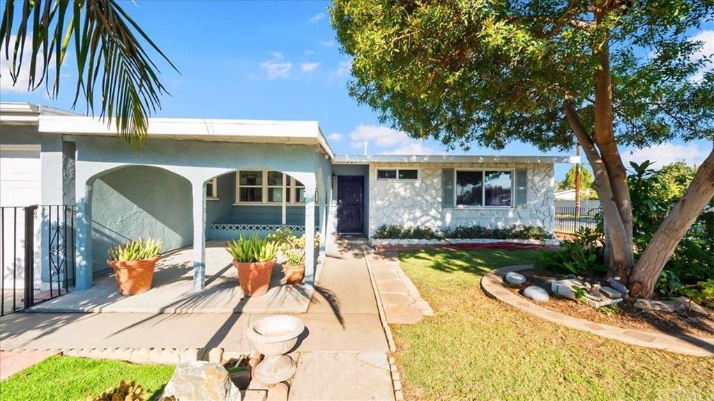 745 Van Wig Avenue, La Puente, CA 91746 - MLS#: CV21229353