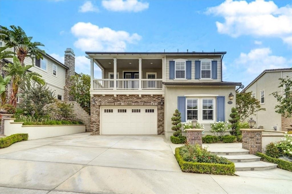 Photo of 18650 Oaklawn Lane, Yorba Linda, CA 92886 (MLS # OC21157353)