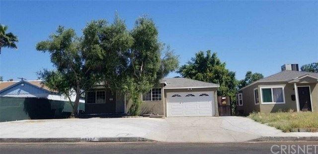 11832 Rialto Street, Sun Valley, CA 91352 - MLS#: SR20092353