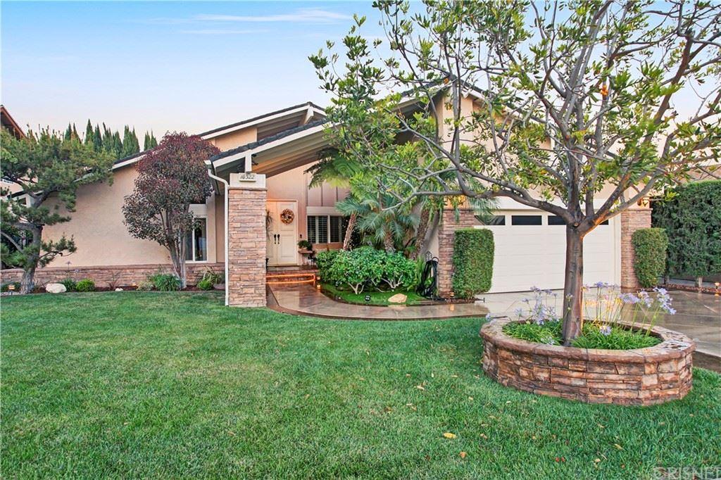 10322 Encino Avenue, Granada Hills, CA 91344 - #: SR21154353