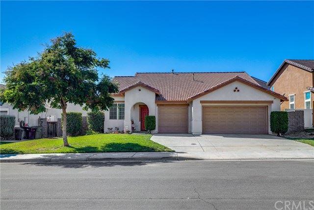 35361 Saguaro Drive, Winchester, CA 92596 - #: SW20228353