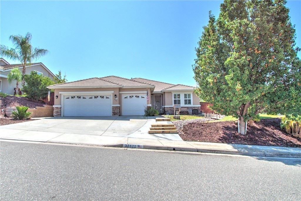35622 Crest Meadow Drive, Wildomar, CA 92595 - MLS#: SW21165353