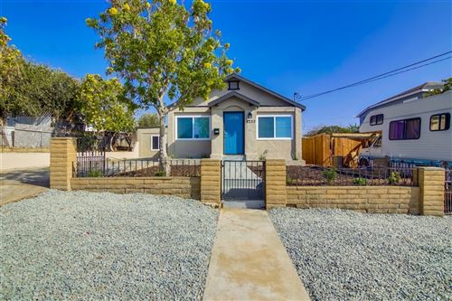 Photo of 2233 I. Ave, National City, CA 91950 (MLS # 190006354)