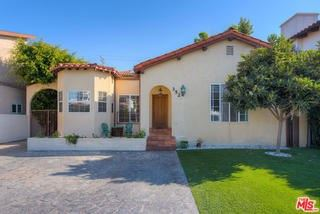 Photo of 352 S CLARK Drive, Beverly Hills, CA 90211 (MLS # 19534354)