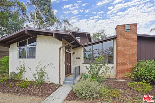 Photo of 8800 Olin Street, Los Angeles, CA 90034 (MLS # 20637354)