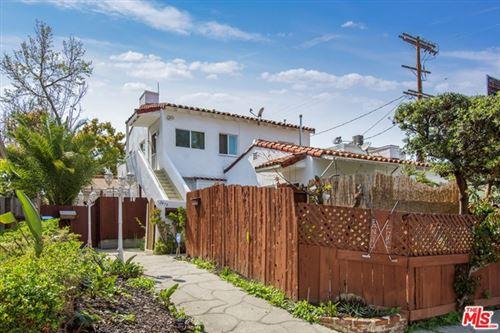 Photo of 2417 Patricia Avenue, Los Angeles, CA 90064 (MLS # 20640354)