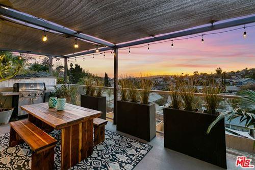 Photo of 515 N Oleander Drive, Los Angeles, CA 90042 (MLS # 21677354)