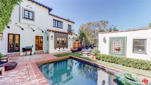 Photo of 10388 ILONA Avenue, Los Angeles, CA 90064 (MLS # 21718354)