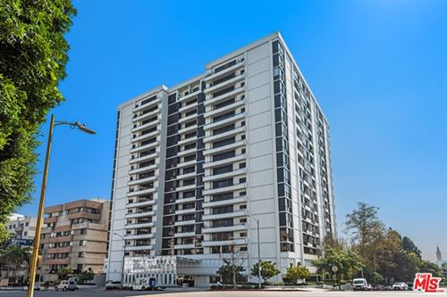 Photo of 10660 Wilshire Boulevard #1001, Los Angeles, CA 90024 (MLS # 21744354)