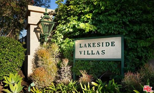 Photo of 4643 Maytime Lane, Culver City, CA 90230 (MLS # 21746354)