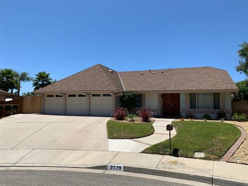 Photo of 2579 Pepperwood Drive, Camarillo, CA 93010 (MLS # 220008354)