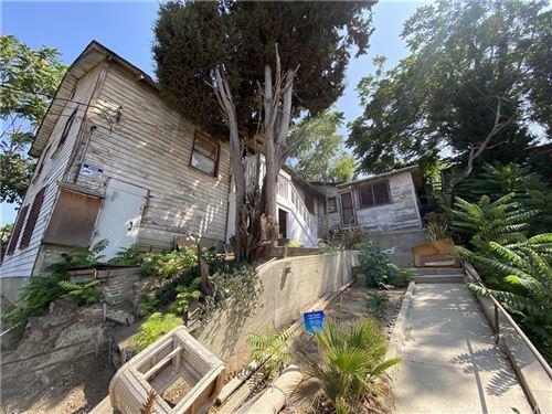 Photo of 1612 Lemoyne Street, Echo Park, CA 90026 (MLS # MB21205354)