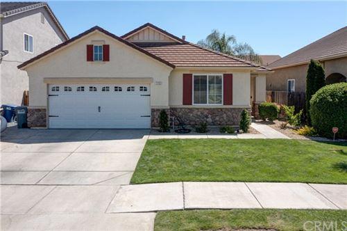 Photo of 3152 Sweet Pea Avenue, Merced, CA 95341 (MLS # MC21080354)