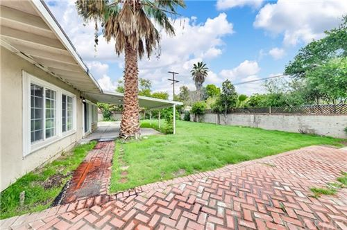 Tiny photo for 7310 Darby Avenue, Reseda, CA 91335 (MLS # OC20064354)
