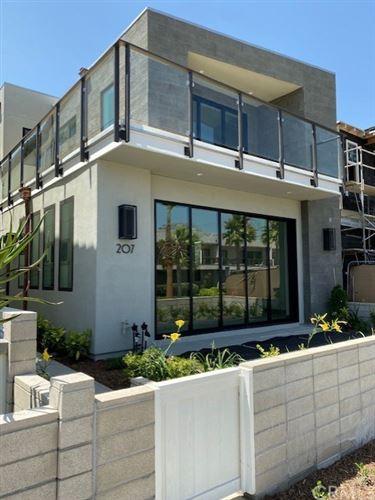 Photo of 207 1st Street, Seal Beach, CA 90740 (MLS # OC20127354)
