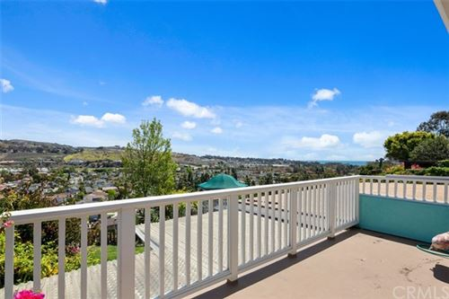 Photo of 33242 Palo Alto Street, Dana Point, CA 92629 (MLS # OC21088354)