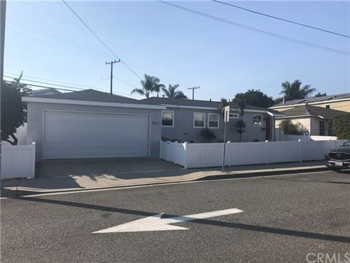 Photo of 1505 Carver Street, Redondo Beach, CA 90278 (MLS # PV20221354)