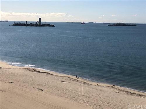 Photo of 1750 E Ocean Boulevard #909, Long Beach, CA 90802 (MLS # PW20084354)