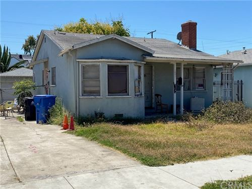 Photo of 12320 Braddock Drive, Culver City, CA 90230 (MLS # PW20152354)