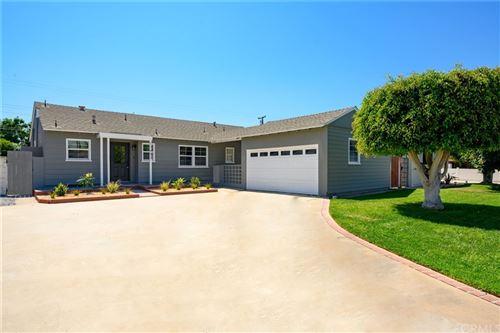 Photo of 11682 John Avenue, Garden Grove, CA 92840 (MLS # PW21195354)