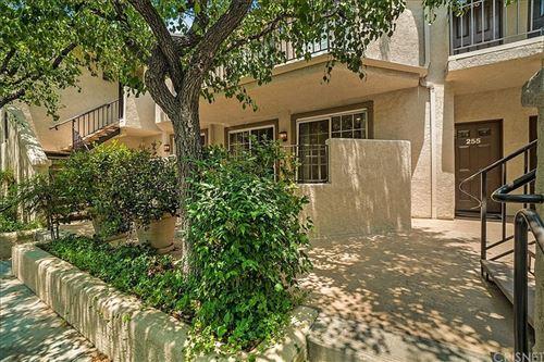 Photo of 24139 Del Monte Drive #255, Valencia, CA 91355 (MLS # SR21152354)