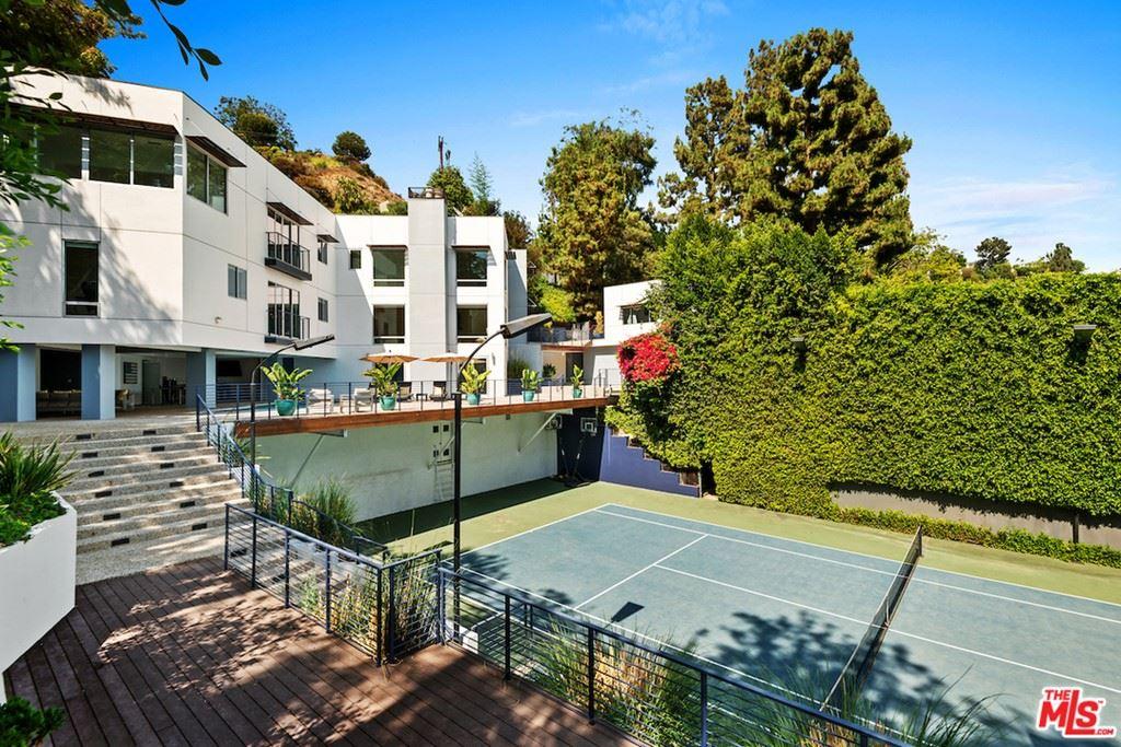 9240 Warbler Way, Los Angeles, CA 90069 - #: 21765354