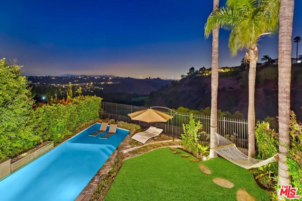 12528 The Vista #11, Los Angeles, CA 90049 - MLS#: 21791354