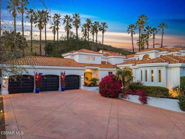 1377 Pathfinder Avenue, Westlake Village, CA 91362 - #: 221001354