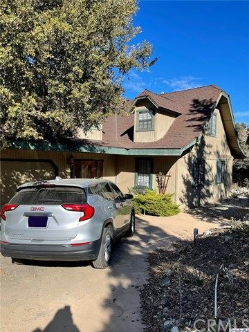 15505 Live Oak Way, Pine Mountain Club, CA 93222 - MLS#: 320004354