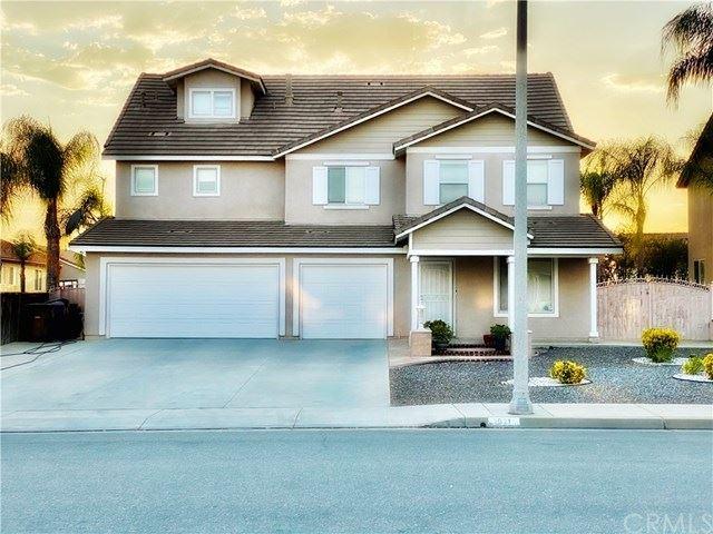 7971 La Crosse Way, Riverside, CA 92508 - MLS#: IV20202354
