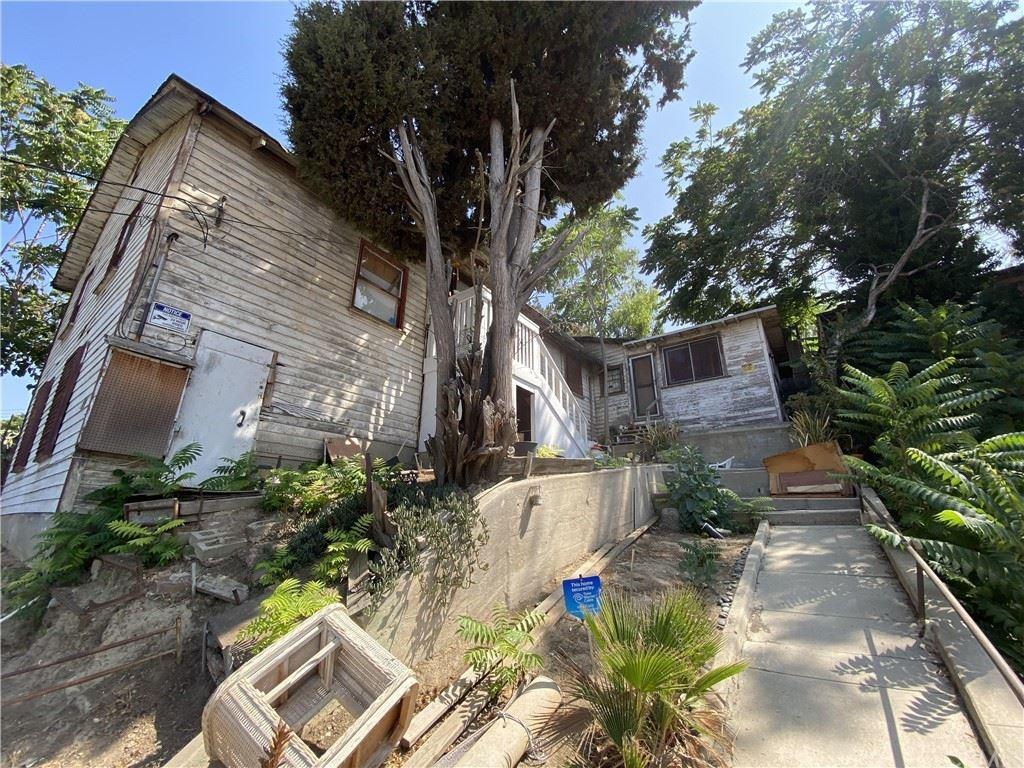 1612 Lemoyne Street, Los Angeles, CA 90026 - MLS#: MB21205354