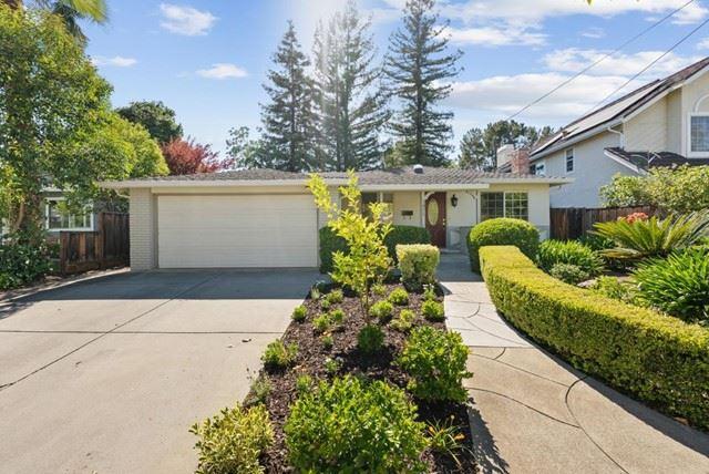 1071 Hill Court, Cupertino, CA 95014 - #: ML81849354