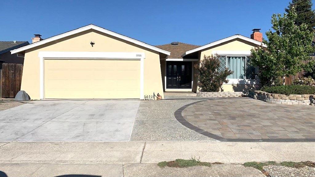 3066 Everdale Drive, San Jose, CA 95148 - MLS#: ML81859354