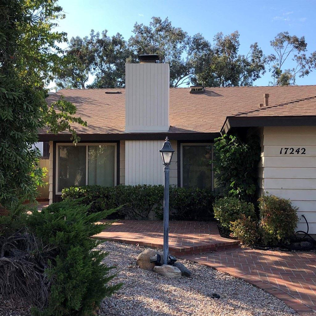 17242 Libertad Drive, San Diego, CA 92127 - MLS#: NDP2111354