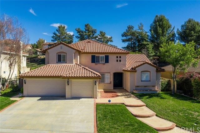 730 Inverlochy Drive, Fallbrook, CA 92028 - MLS#: PS21036354