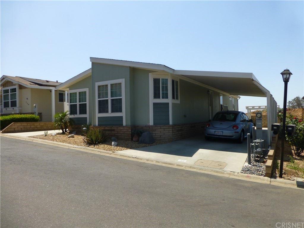 15455 Glenoaks Blvd SPC 158, Sylmar, CA 91342 - MLS#: SR21170354